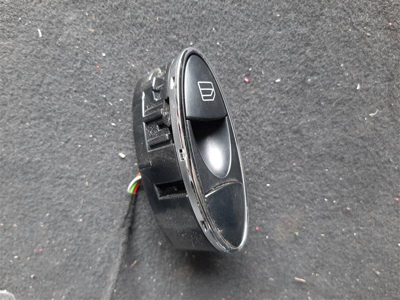 Кнопка стеклоподъемника Mercedes-Benz Cls-Class W219 W219 C219 113.967 2005