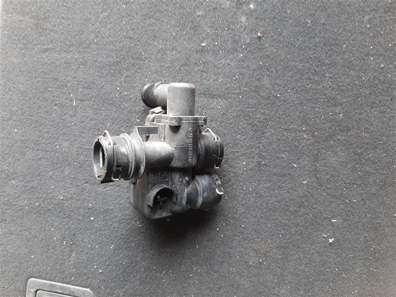 Клапан отопителя Mercedes-Benz E-Class W211 W211 112.949 2004