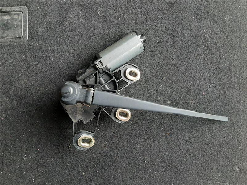 Мотор дворников Mercedes-Benz C-Class W203 W203 271.940 2005