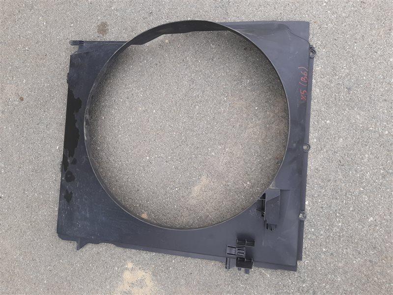 Диффузор Bmw X5 E53 M54B30 2005
