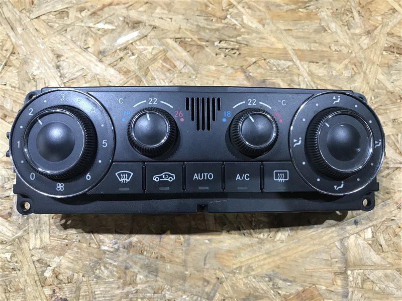 Блок управления климат-контролем Mercedes-Benz C-Class W203 W203 271.940 2005