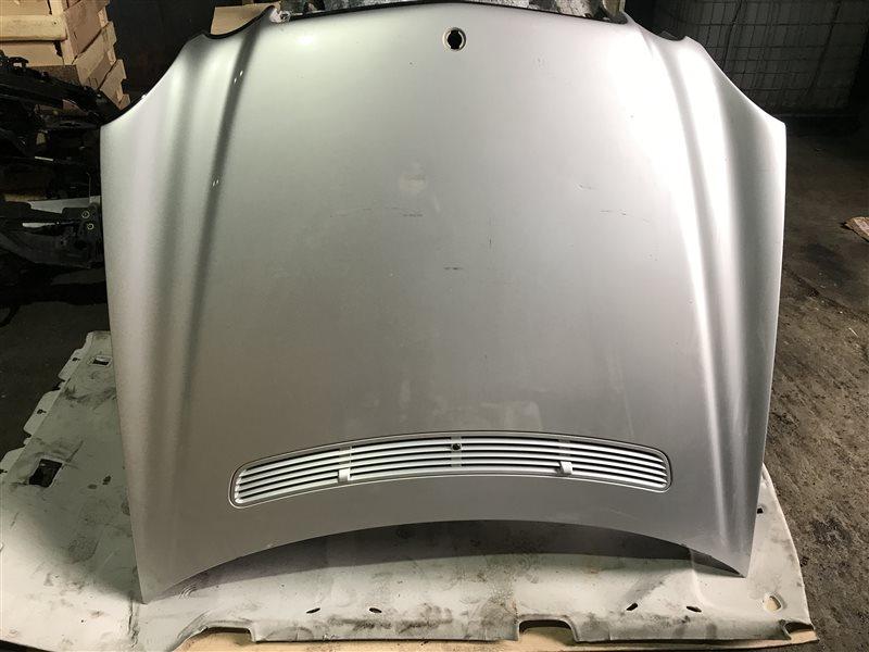 Капот Mercedes-Benz E-Class W211 W211 112.954 2003