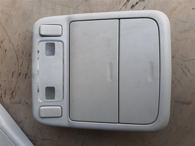Плафон салона Subaru Forester SG5 EJ205 (2.0L EMPI DOHC TURBO) 2004