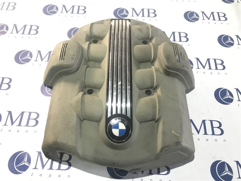 Крышка двигателя декоративная Bmw X5 E53 N62B44 2005