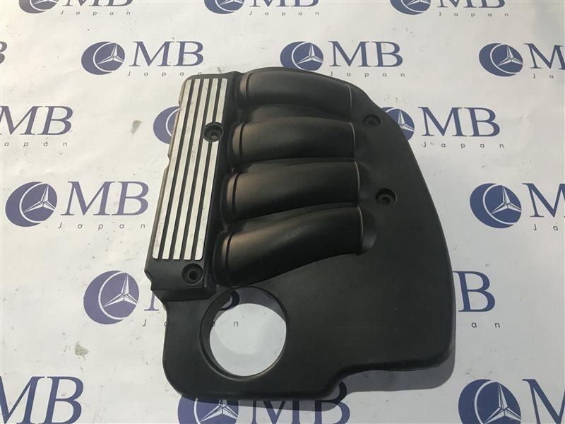 Крышка двигателя декоративная Bmw 3-Series E90 N46B20B 2007
