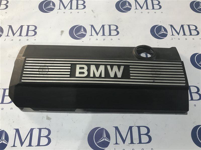 Крышка двигателя декоративная Bmw X5 E53 M54B30 2005