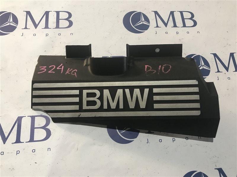 Крышка двигателя декоративная Bmw 7-Series E65 N62B48B 2006