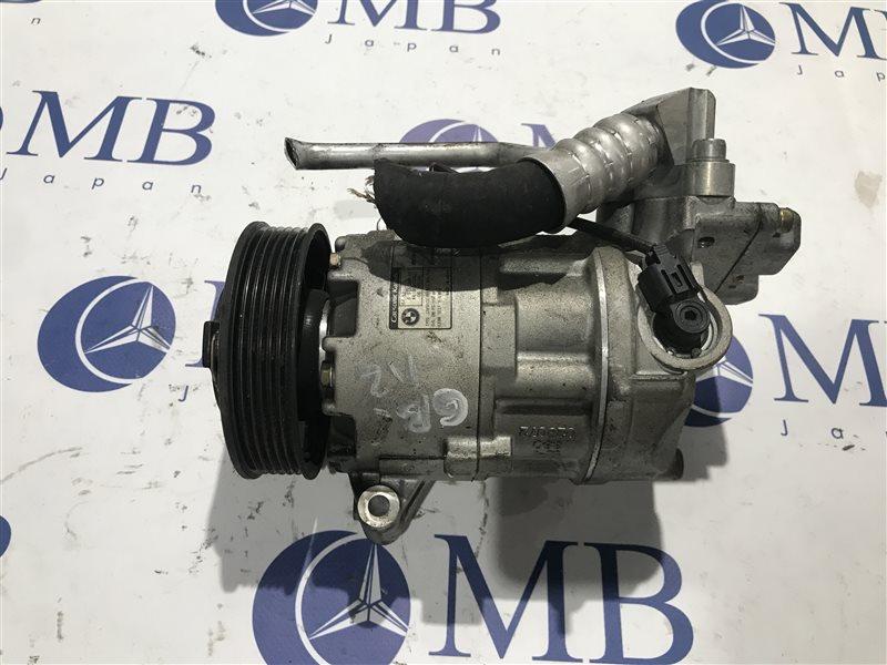 Компрессор кондиционера Bmw 3-Series E90 N46B20B 2007