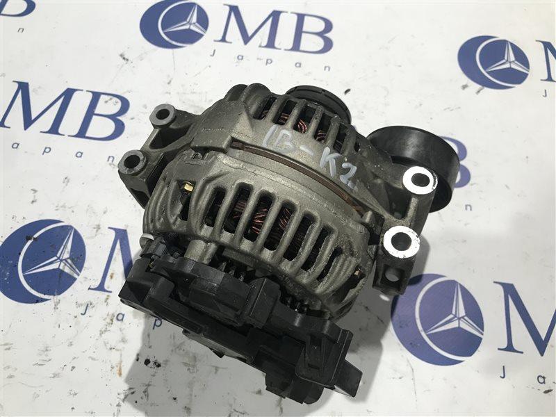 Генератор Bmw 3-Series E46 N42B20A 2003