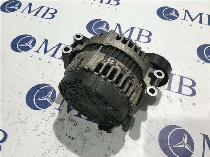 Генератор Bmw 3-Series E90 N52B25A 2007