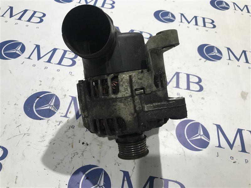 Генератор Bmw X5 E53 M54B30 2004