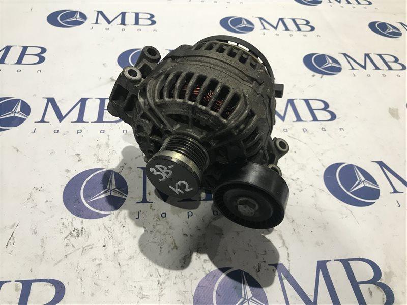 Генератор Bmw 3-Series E90 N46B20B 2007