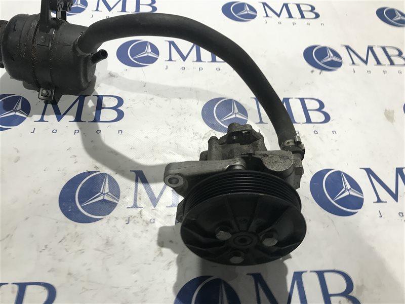 Гидроусилитель руля Bmw 3-Series E90 N52B25A 2007