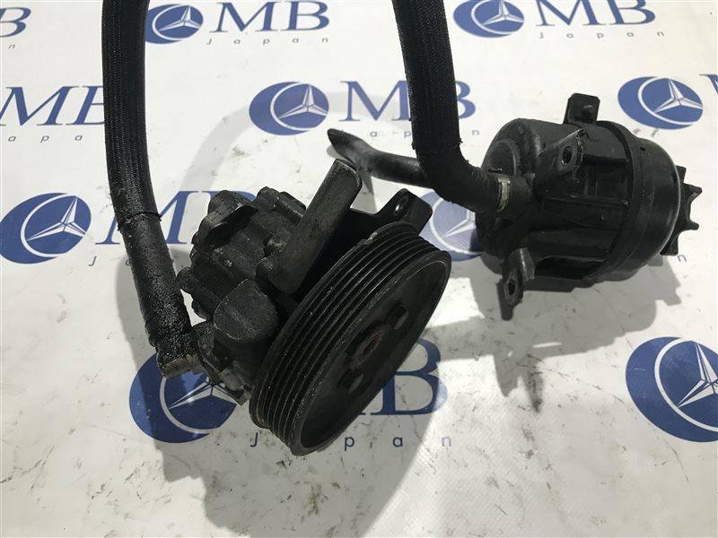 Гидроусилитель руля Bmw X5 E53 M54B30 2004