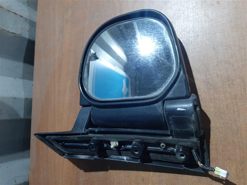 Зеркало заднего вида боковое Mitsubishi Delica PE8W 4M40 правое