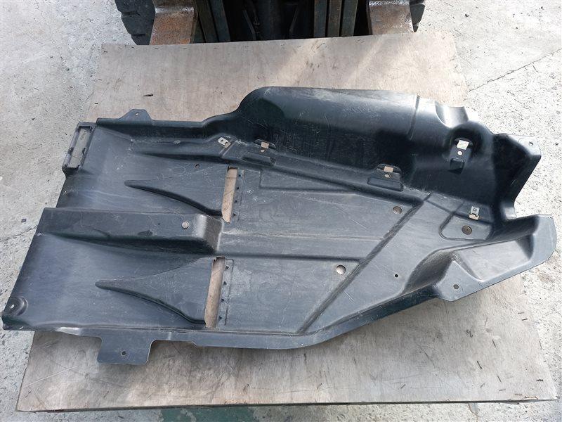 Защита днища кузова Bmw X3 E83 M54B25 2005