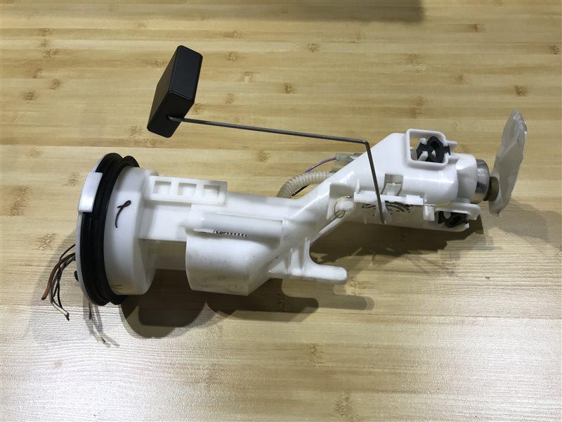 Насос топливный Bmw X5 E53 M54B30 2005