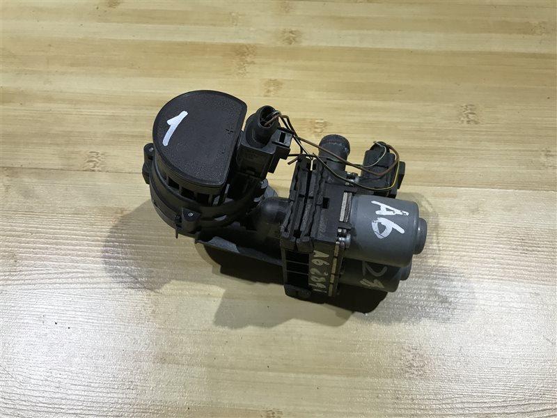 Клапан отопителя Audi A6 C6 AUK 2006