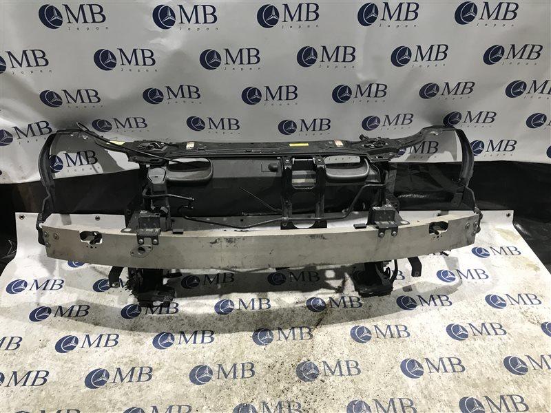 Рамка радиатора телевизор Mercedes-Benz C-Class W203 C32 Amg W203 112.961 2001