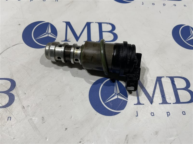 Клапан электромагнитный Bmw 7-Series E65 N62B48B 2006