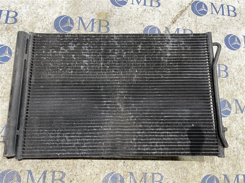 Радиатор кондиционера Bmw 3-Series E90 N52B25A 2006