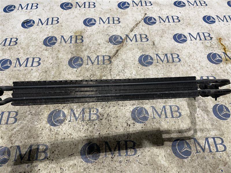 Радиатор гур Bmw 3-Series E90 N52B25A 2006