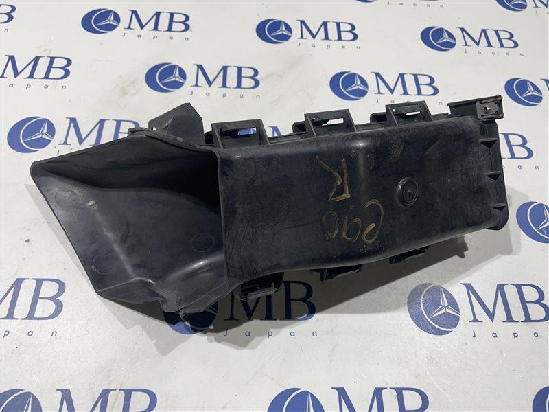 Воздухозаборник Bmw 3-Series E90 N52B25A 2006 правый