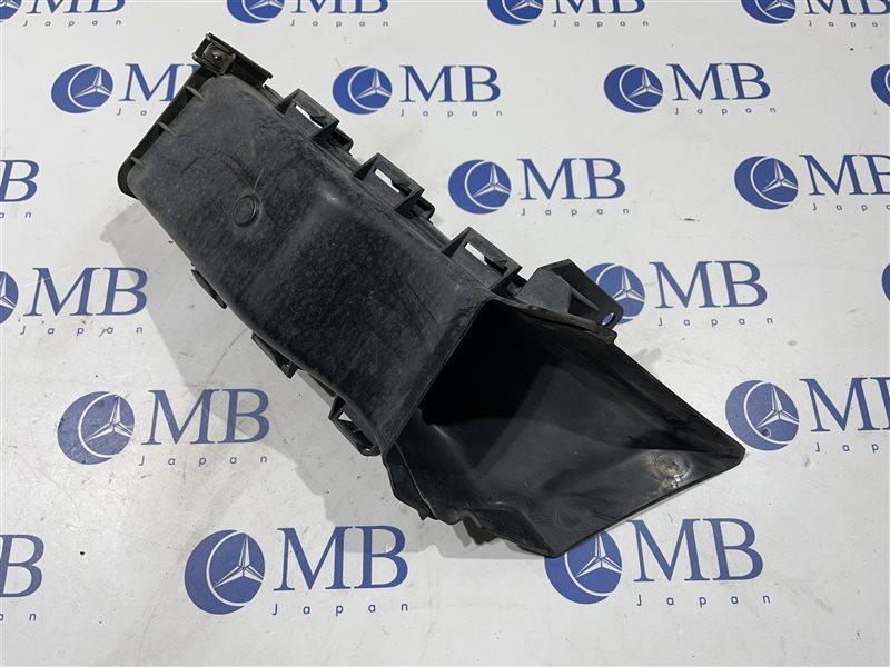 Воздухозаборник Bmw 3-Series E90 N46B20B 2007 передний левый