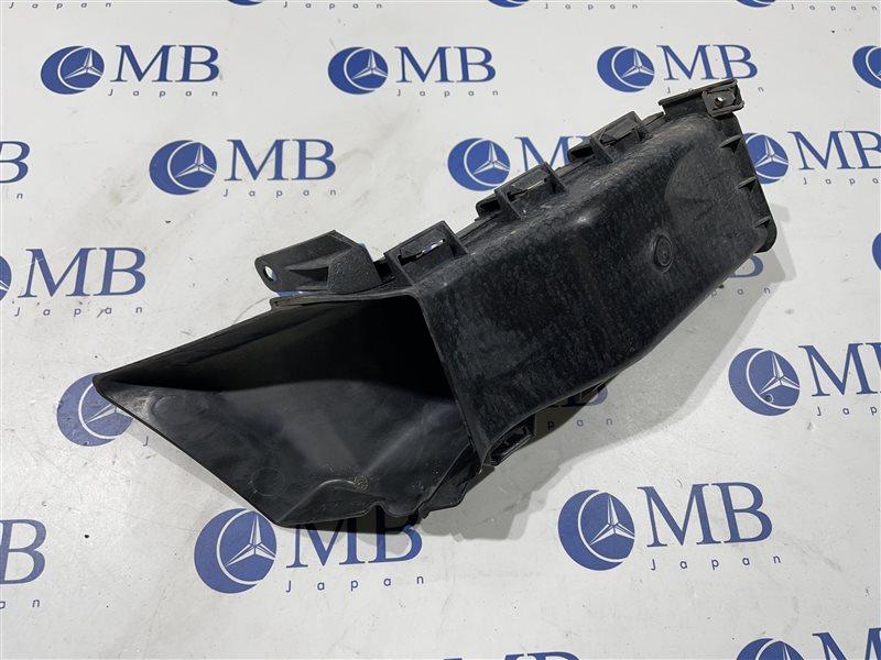 Воздухозаборник Bmw 3-Series E90 N46B20B 2007 правый