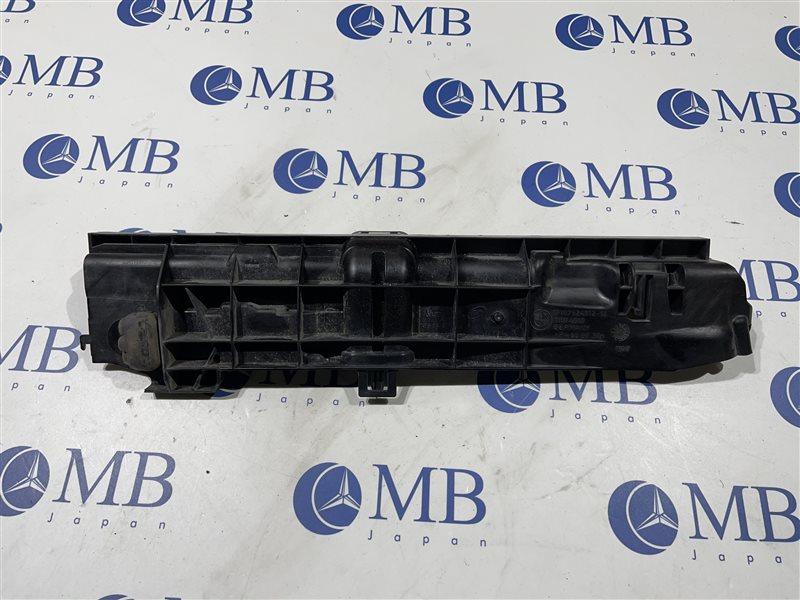 Кронштейн радиатора Bmw 3-Series E90 N46B20B 2007 левый