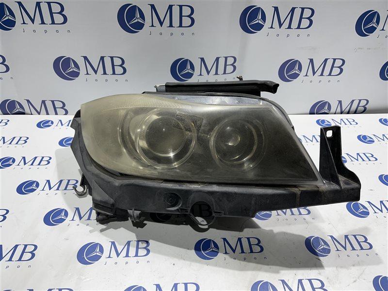 Фара Bmw 3-Series E90 N46B20B 2007 передняя правая