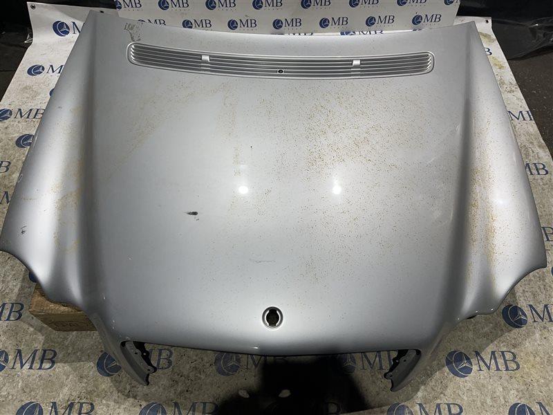 Капот Mercedes-Benz C-Class W203 W203 112.912 2002
