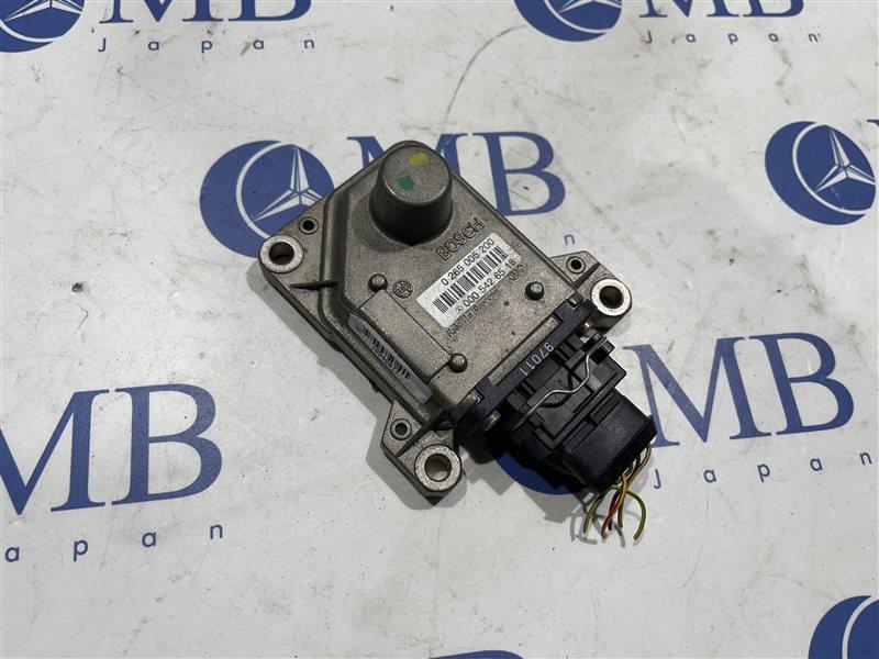 Датчик угловой скорости Mercedes-Benz C-Class W202 W202 112.920 1999