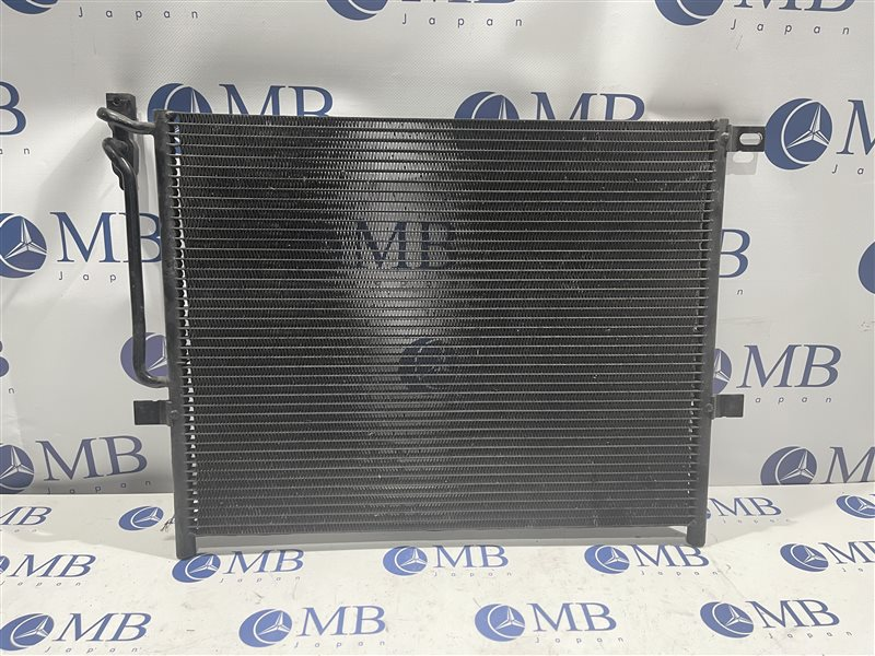 Радиатор кондиционера Bmw 3-Series E46 N42B20A 2003