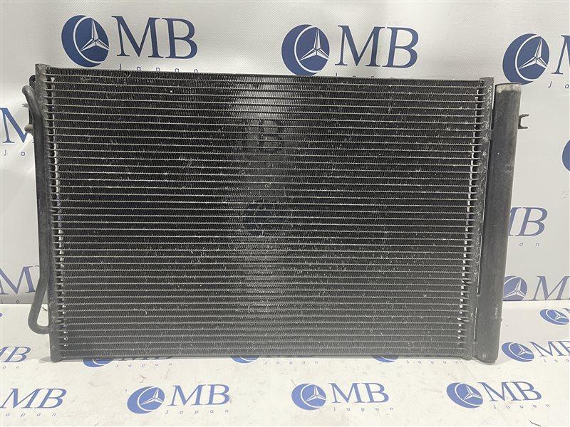 Радиатор кондиционера Bmw 3-Series E90 N52B25A 2007