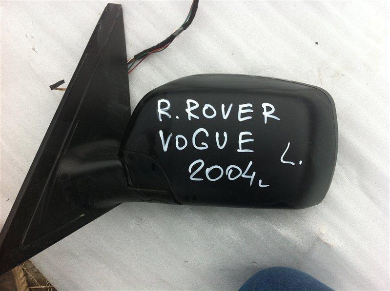 Зеркало Range Rover Vogue 2004 переднее левое