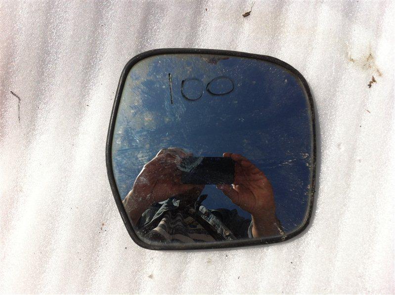 Зеркало Toyota Land Cruiser 100 2004 переднее правое