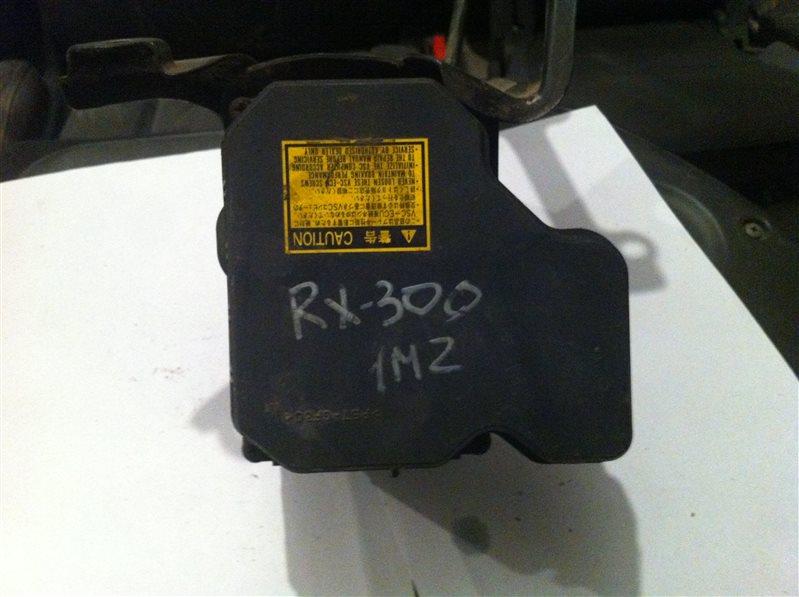Блок abs Lexus Rx300 30 1MZ 2004