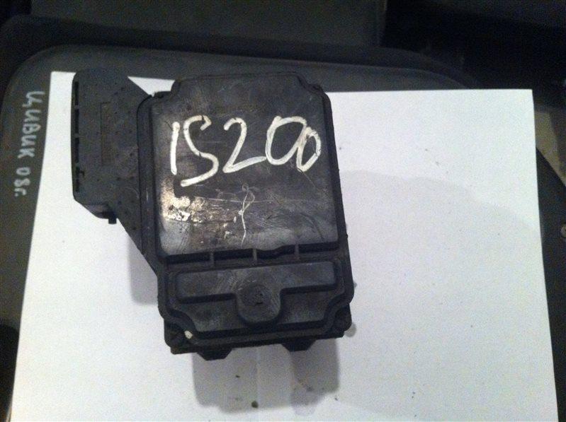 Блок abs Lexus Is200 1G 1997
