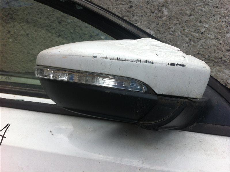 Зеркало Volkswagen Jetta 2012 переднее правое