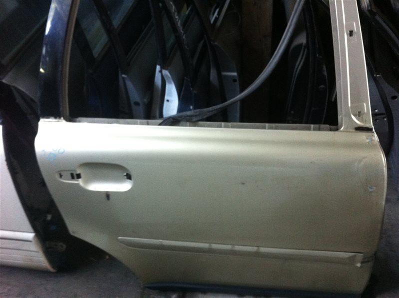 Дверь Volvo Xc90 2008 задняя правая