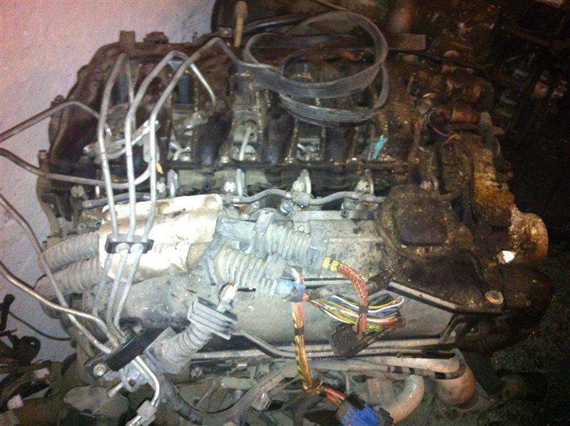 Двигатель Bmw X5 70 N57 2010