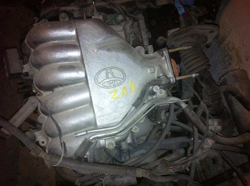 Двигатель Toyota Land Cruiser Prado 95 5VZ 1997