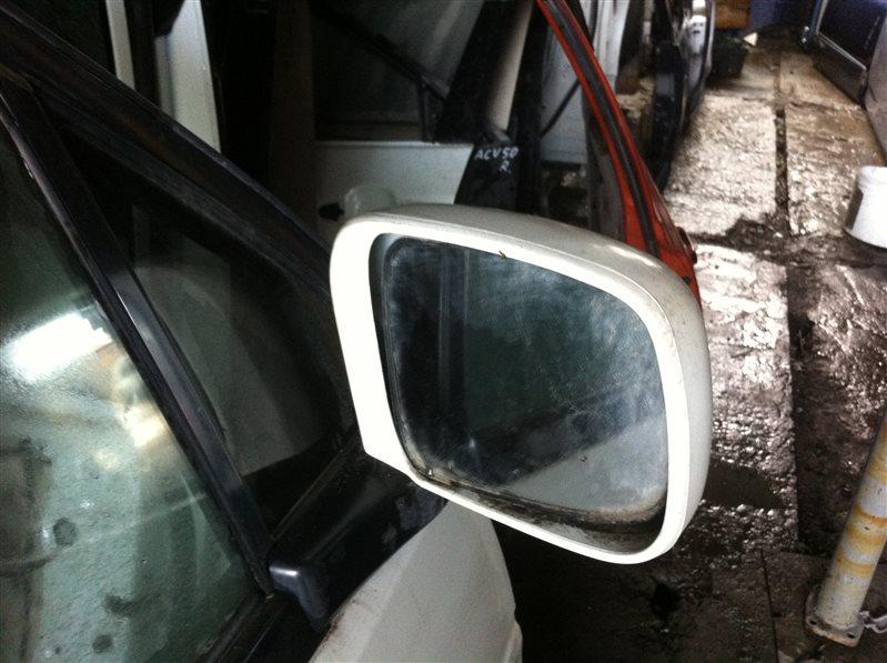 Зеркало Mazda Bongo WL4 2001 переднее правое