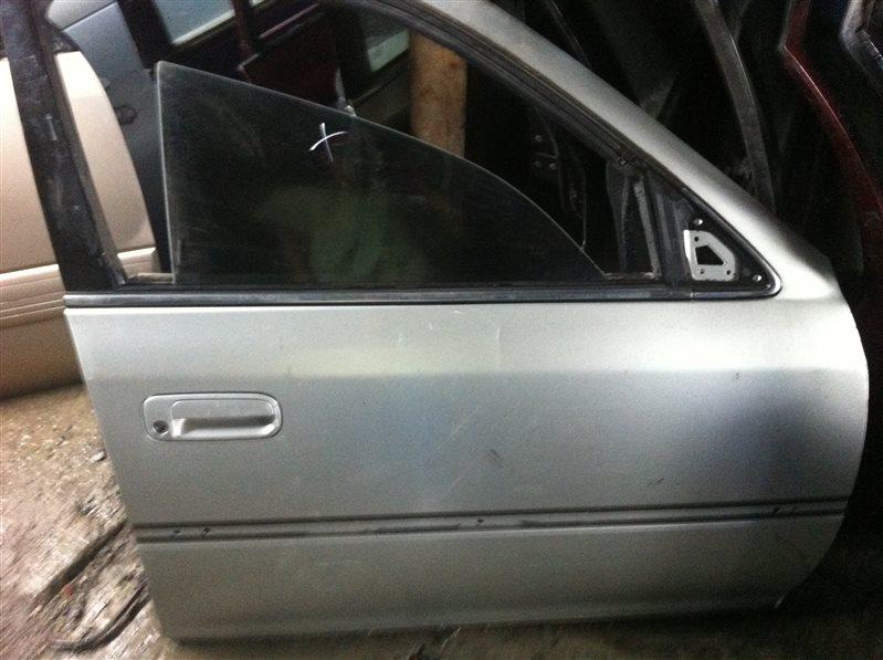 Дверь Toyota Cresta 100 1998 передняя правая
