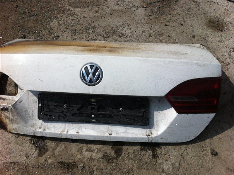 Крышка багажника Volkswagen Jetta 2000