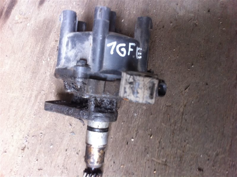 Трамблер Toyota Mark Ii 1GFE