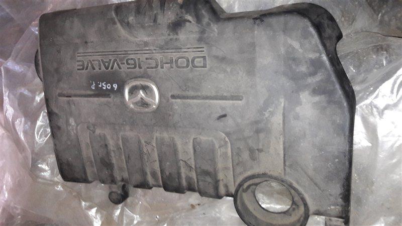Декоративная крышка двс Mazda Mazda6 GG 2.0 2005