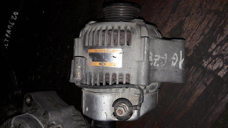 Генератор Toyota Mark Ii GX81, GX80 1GFE 1992