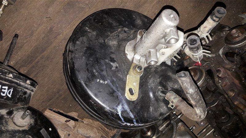 Вакуумный усилитель тормозов Mazda Atenza GY3W 2005